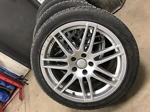 """245/40R18 """"TIRES ONLY"""""""