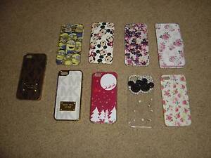 Iphone 5/5s phone cases Carramar Wanneroo Area Preview