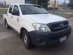 HILUX Dandenong Greater Dandenong Preview
