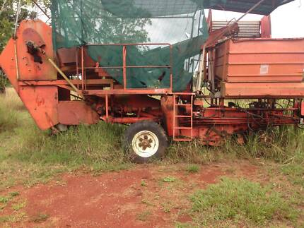 Grimne Potato digger offers wanted