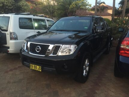 Nissan Navar Warriewood Pittwater Area Preview