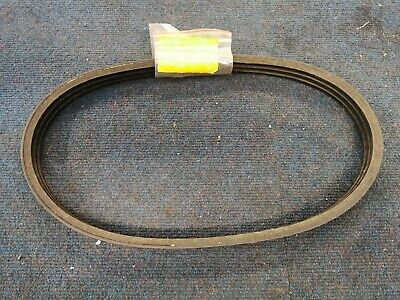 TORO Genuine Deck V-Belt  Groundsmaster 580-D 106-0003 Pully & Drive Assembly