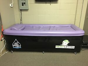 H2o aqua massage bed