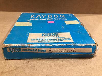 Kaydon Kc070cp0 Open Reali Slim Bearing Type C Radial Contact