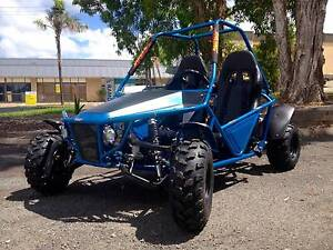 "SYNERGY DUNE BUGGY 150CC RED BACK GO KART ATV ""NEW 2016 MODELS"" Burleigh Heads Gold Coast South Preview"