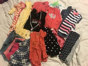 MOVING SALE:  6-12 month clothing