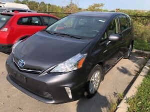 2014 Toyota Prius v *SALE PENDING*Hybrid - Off-Lease