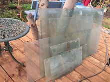 "Free -  few pieces of ""glass"" Rosemeadow Campbelltown Area Preview"