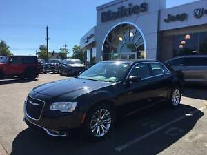 2016 Chrysler 300 Touring | SUNROOF | HEATED SEATS | BACK UP CAM