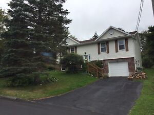 3 bed 2 bath home for rent