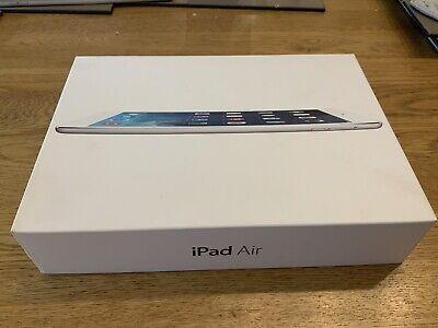 Apple iPad Air 2 16GB, Wi-Fi + Cellular (Three), 9.7in - Space Grey