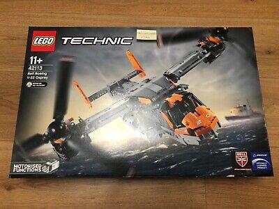 LEGO Technic Bell Boeing V-22 Osprey (42113)