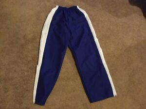 Mosspro Blue Ringette Pants, new with tags size XS