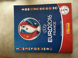 Panini EM 2016 Frankreich 35 Sticker aussuchen aus 1-680, Euro, Fußball, - Wals bei Salzburg, Österreich - Panini EM 2016 Frankreich 35 Sticker aussuchen aus 1-680, Euro, Fußball, - Wals bei Salzburg, Österreich