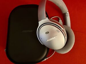 BOSE QC35 Series 2 Wireless Noise Cancelling Headphones