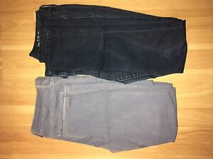2 Pairs of Gap Jeans!