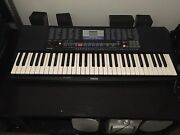 YAMAHA PSR-190 KeyBoard Epping Whittlesea Area Preview