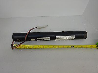 Laser Helium Neon Red Hene Xerox As Is Bintc-3