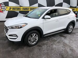 2017 Hyundai Tucson Premium, Auto, Heated Seats, BackUpCamera, 4