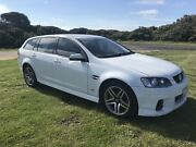 VE series 2 SV6 2011 Holden Commodore wagon Allansford Warrnambool City Preview