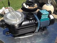 Onga Pool pump Pantera ppp750,1hp, Australian made quality Mount Waverley Monash Area Preview