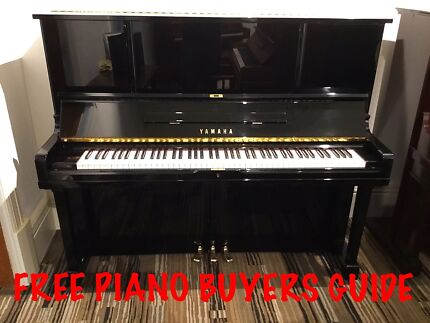 ***FREE*** PIANO BUYERS GUIDE - A MUST READ BEFORE YOU BUY A PIANO!