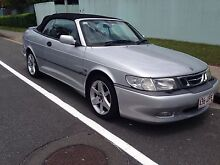 2003 Saab 900 Turbo Southport Gold Coast City Preview