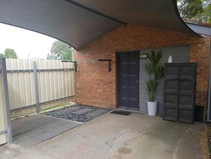 Granny Flat for Lease (Private Rental)