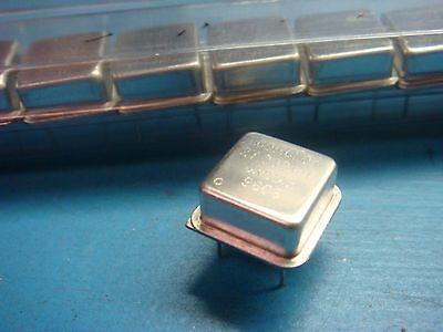 5 Comclok Cx21ah-27.000 Mhz Dual Comp 5v 8 Pin Crystal Clock Oscillator 27