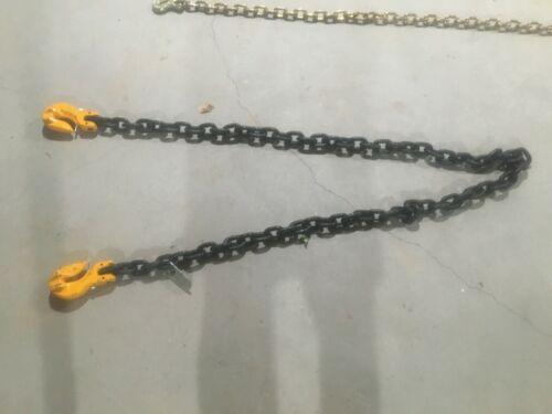 "Chain Sling - 1/2"" x 10"