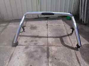 Roll bar off 09 ford ranger ute Tenambit Maitland Area Preview