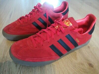 Adidas jeans trainers size 11
