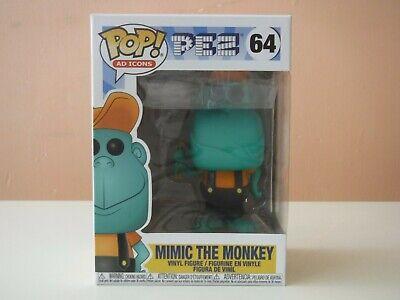 FUNKO POP! PEZ - MIMIC THE MONKEY #64