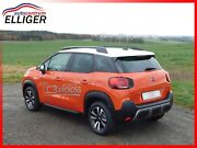Citroën C3 Aircross BlueHDi120 S&S Feel »» 3D Navigation