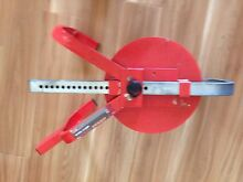 Wheel Clamp Terrigal Gosford Area Preview