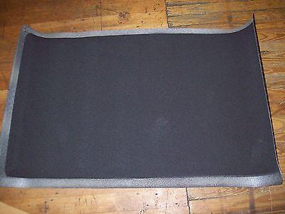 Wearwell Electrically Conductive UltraSoft Anti-Fatigue Diamond Plate Safety Mat