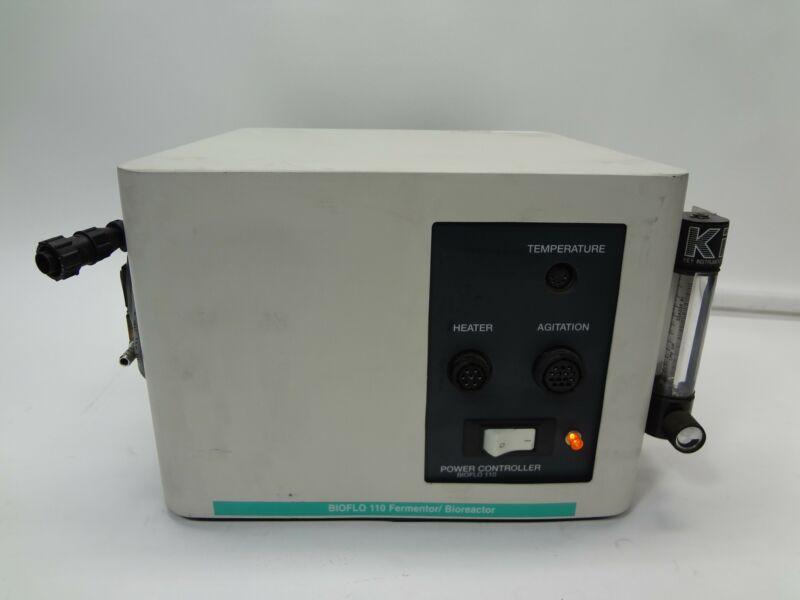 New Brunswick Bio Flo 110 Fermentor/Bioreactor
