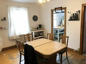 2 bedrooms Plateau Mont Royal