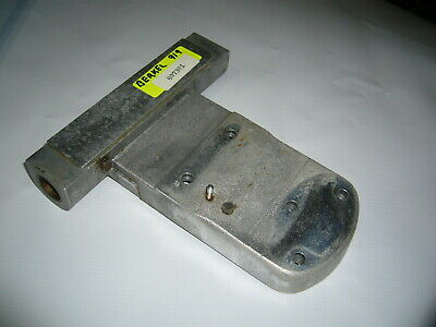 Berkel 919-1 4675-00473 Carrage Assembly Meat Slicer Clean Used Item.