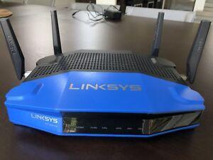 Linksys WRT 1900 ACS Router