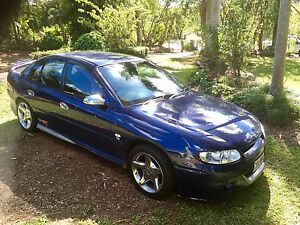 Holden commodore for sale Morayfield Caboolture Area Preview