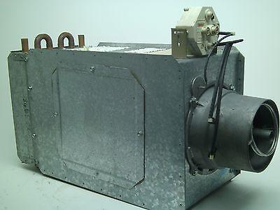Trane Vav-m-3 Terminal Water Coil Spring Damper W Actuator Free Shipping Kb