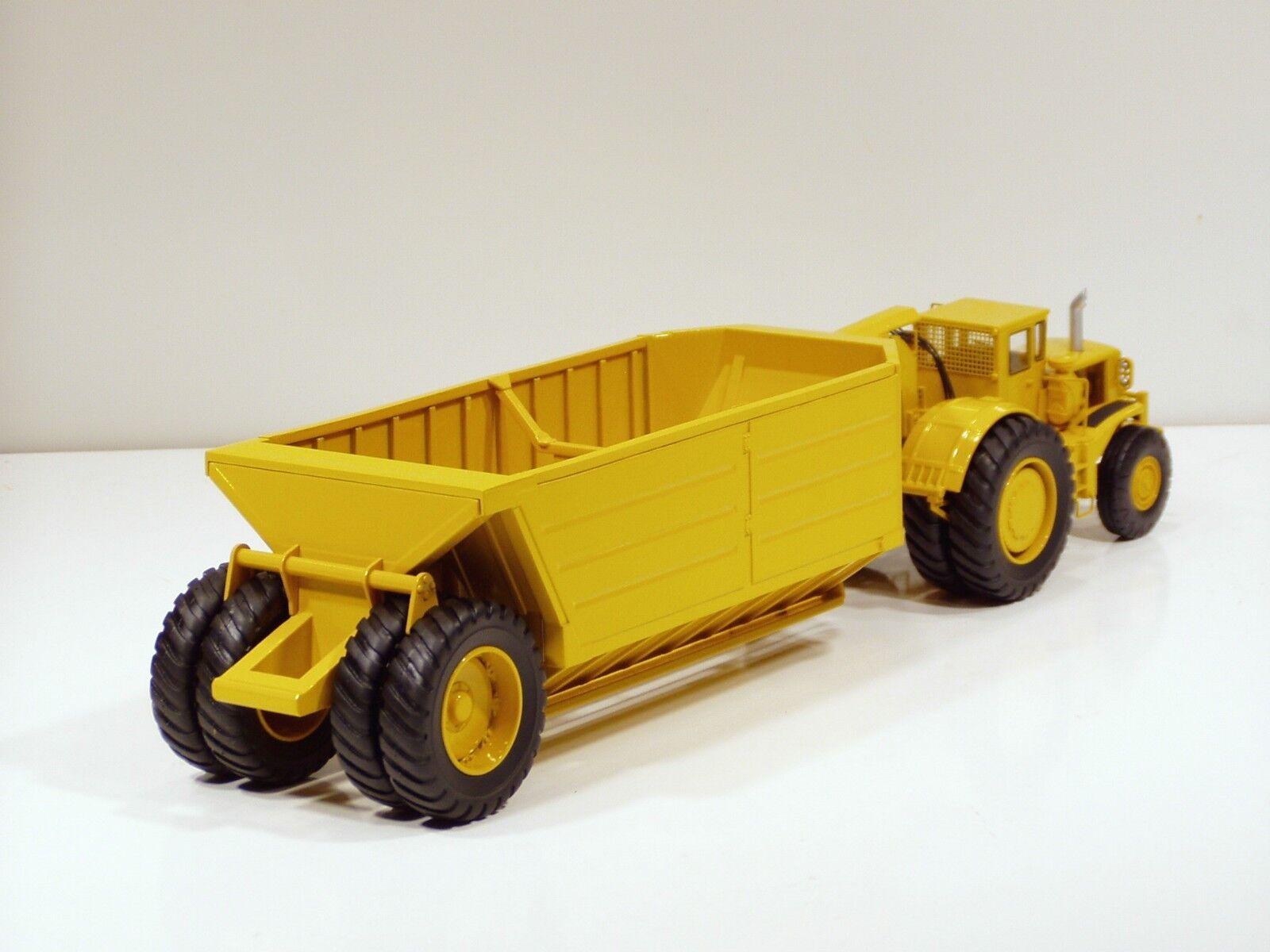 Caterpillar 660 Coal Hauler Truck - 1/48 - CCM - Diecast
