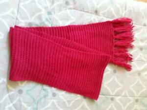 pink winter scarf Adelaide CBD Adelaide City Preview
