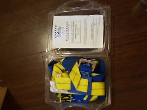 McCordick Safety Harness