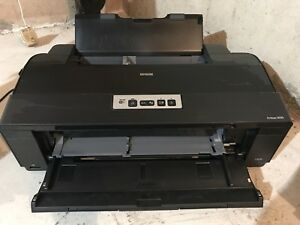 EPSON ARTISAN 1430 color inkjet printer