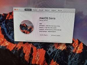 Late-2009 21.5in 500GB iMac Wandi Kwinana Area Preview