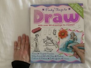 Funky things to draw with 8 sections Mount Barker Mount Barker Area Preview