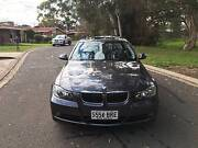 BMW E90 325i Hope Valley Tea Tree Gully Area Preview