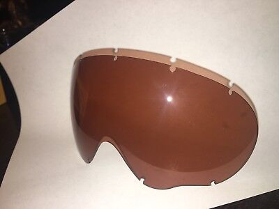 NEW Authentic Oakley A Frame Assault Replacement Lens Tint VR28 - Oakley A-frame Replacement Lenses
